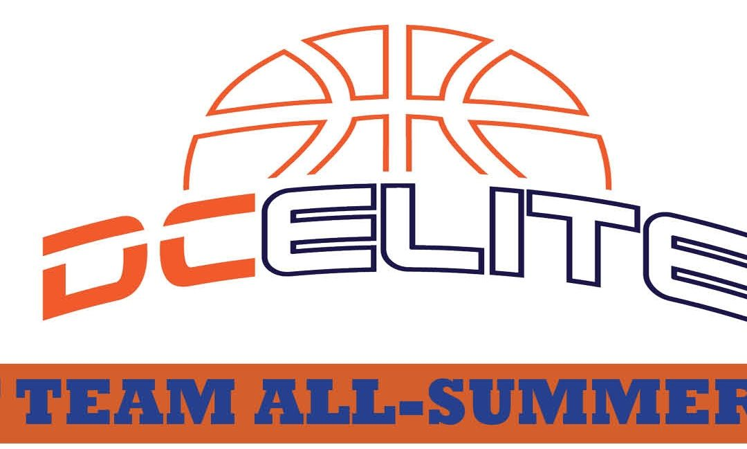 DC Elite 1st Team All-Summer League